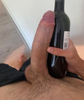 Fat cock huge Why do