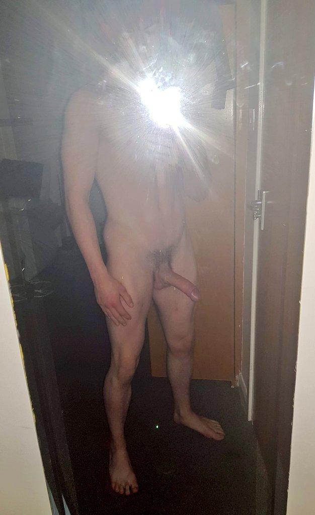 Hard dick long What She